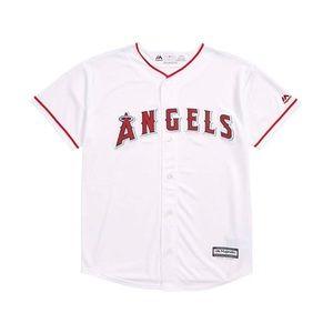 LA Angels Anaheim Baseball Jersey